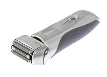 Electric shaver Royalty Free Stock Image
