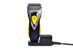 Electric shaver Royalty Free Stock Photography