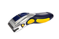 Electric shaver Stock Image
