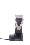 Electric shaver and trimmer Royalty Free Stock Images