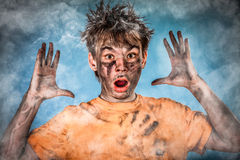 Electric Shock Stock Images