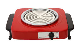 Electric Stove Stock Images