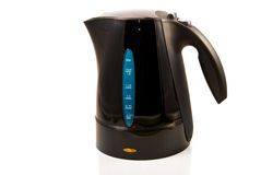 Electric tea kettle Stock Image