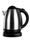 Electric Tea Kettle Isolated Royalty Free Stock Image