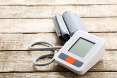 Electric tonometer Royalty Free Stock Photography