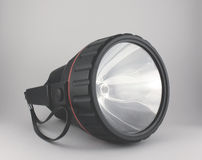 Electric torch Royalty Free Stock Photo