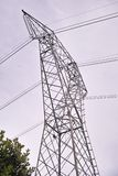 Electric tower Stock Photos
