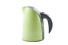 Electric Water Kettle Royalty Free Stock Photography
