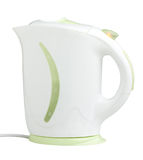 Electric Water Kettle Boiler Royalty Free Stock Image