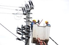 Electrical Stock Photography