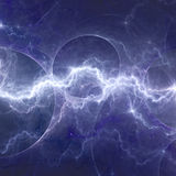 Electrical background Royalty Free Stock Photography