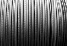 Electrical cable background Royalty Free Stock Photo