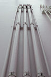 Electrical conduit Royalty Free Stock Photo