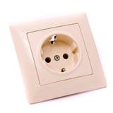 Electrical connector Stock Photos