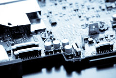Electrical Engineering Stock Image