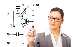 Electrical Engineering Stock Photography