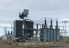 Electrical Equipment. Stock Photos