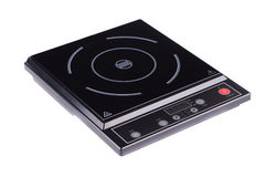 Electrical hob Stock Images