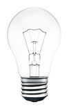 Electrical lamp Royalty Free Stock Photography