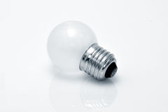 Electrical light bulb Stock Photos