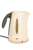 Electrical modern kettle Royalty Free Stock Image