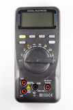 Electrical Multimeter Royalty Free Stock Photos