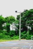 Electrical outdoor stadium Stock Image