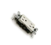 Electrical Outlet Royalty Free Stock Photos
