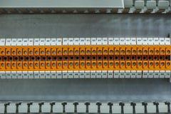 Electrical Panel Board Stock Photos