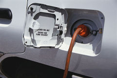 Electrical plug Royalty Free Stock Photos