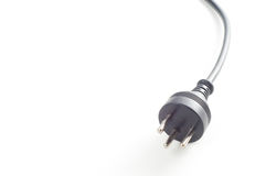 Electrical plug Stock Images
