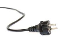 Electrical Plugs. Stock Photos