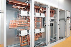 Electrical power switchboard