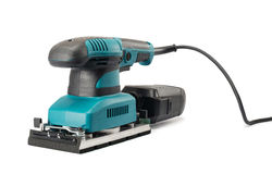 Electrical sander Stock Photos