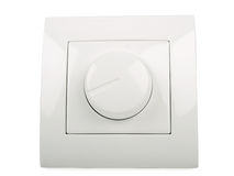 Electrical switch Royalty Free Stock Image