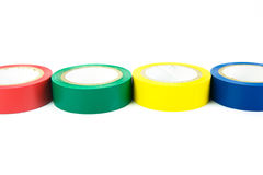 Electrical Tape Royalty Free Stock Photography