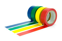Electrical Tape Royalty Free Stock Photo