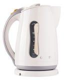 Electrical tea kettle Royalty Free Stock Photos
