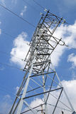 Electrical tower Stock Images