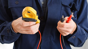Electrician Stock Photos