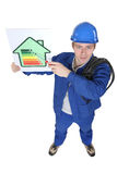 Electrician Stock Image