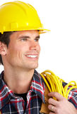 Electrician Stock Photography