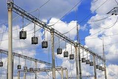 Electricity 1 Stock Photos