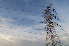 electricity Στοκ Εικόνες