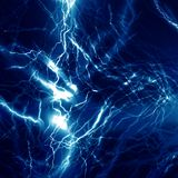 Electricity Royalty Free Stock Photography