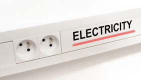 Electricity Stock Images