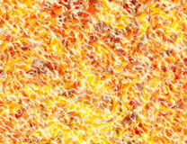 Electricity lightning fire texture backgrounds of water Stock Photo