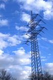 Electricity Pylon Royalty Free Stock Image