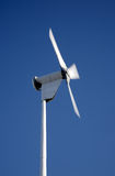 Electricity wind turbine. Stock Image