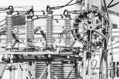 Electricuty Στοκ εικόνες με δικαίωμα ελεύθερης χρήσης